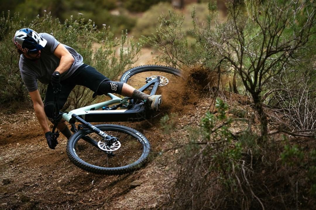 Yt Industries On Instagram M Letti304 Sliding Into The Weekend