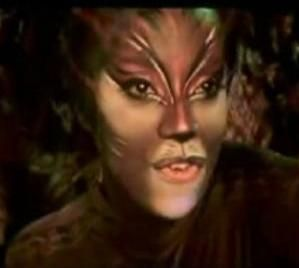 Exotica from Cats the Musical