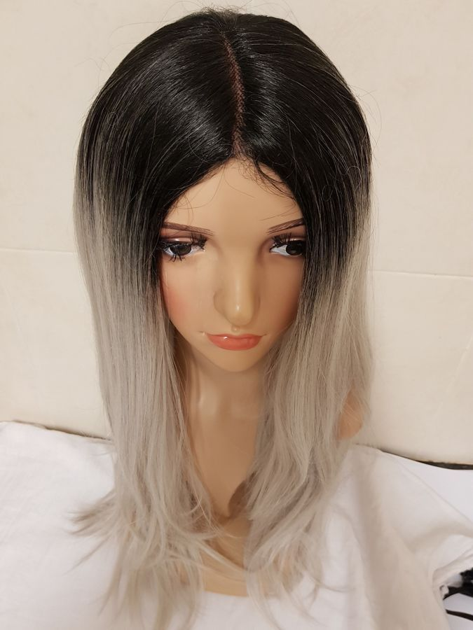 Wig platinum white petite emo pusssy torrent