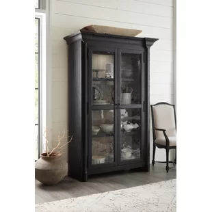 Display China Cabinets You Ll Love In 2020 Wayfair In 2020 Living Room Storage Cabinet Small Living Room Storage Living Room Storage