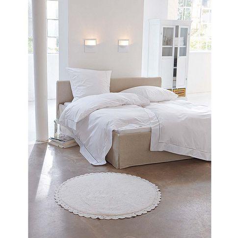 Bett mit abnehmbarer Husse in ecru bei IMPRESSIONEN Home Bedding - schlafzimmer komplett günstig online kaufen