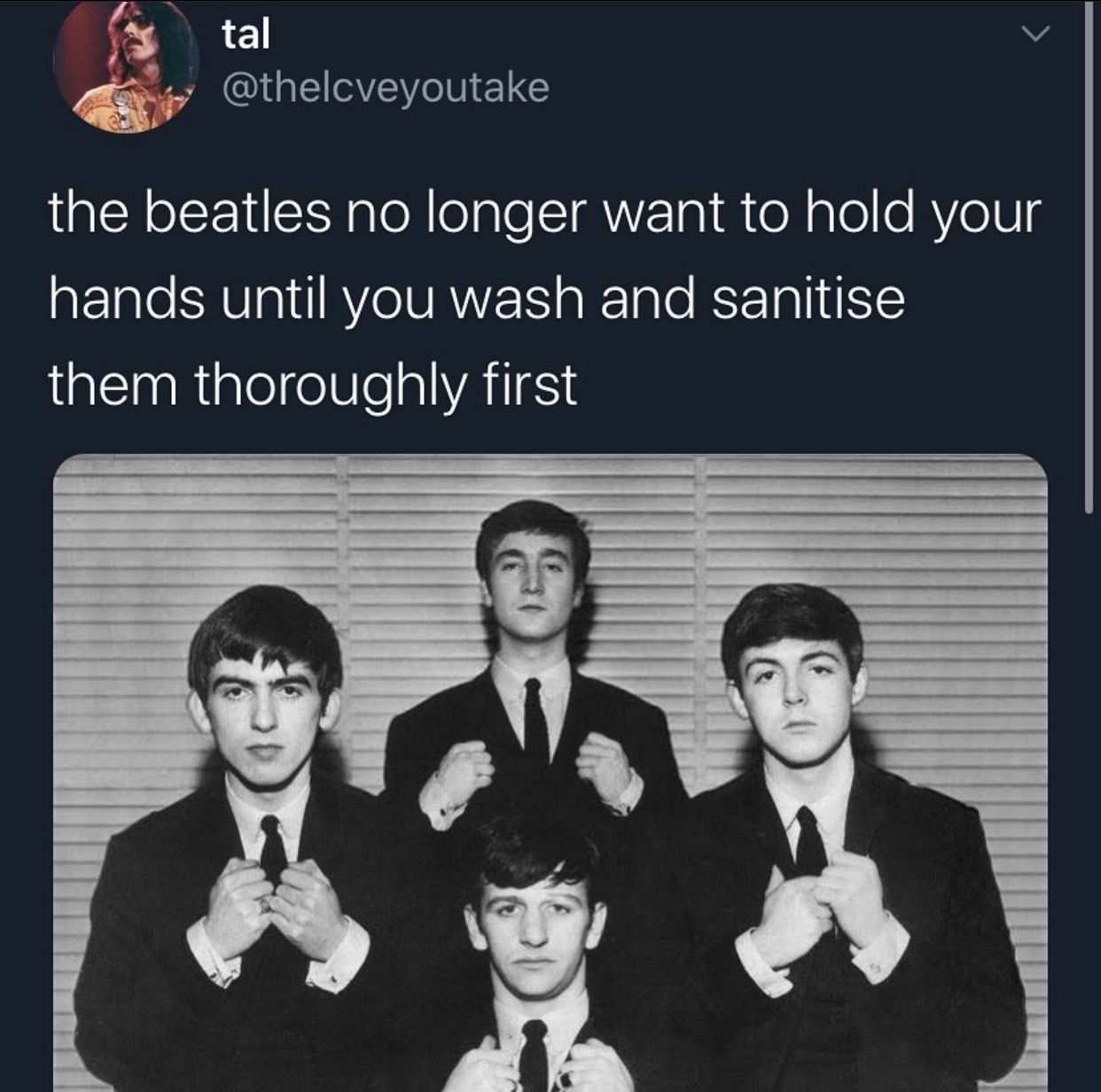 The Beatles Incorrect Quotes Beatles Funny The Beatles Beatles Love