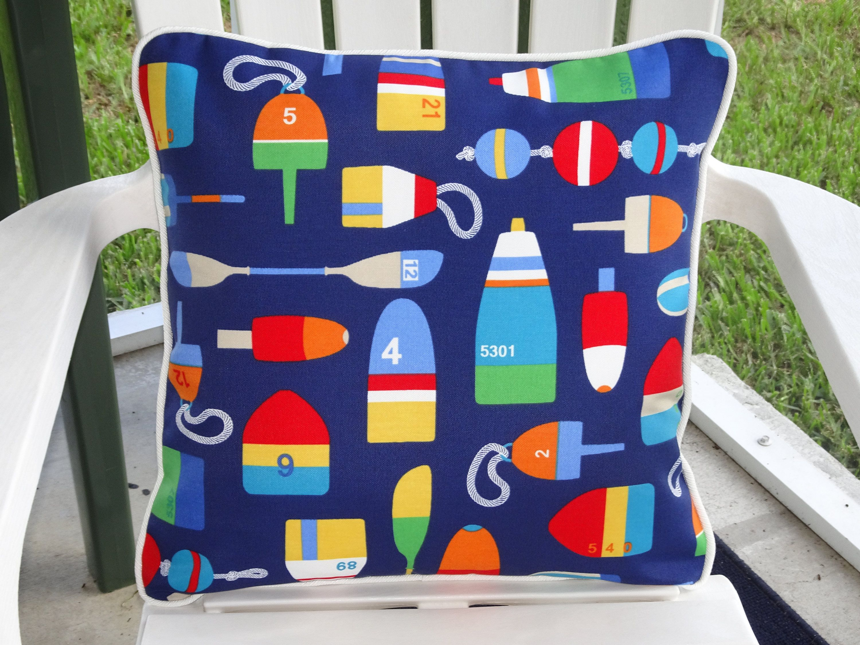nautical img throw pillows pillow things