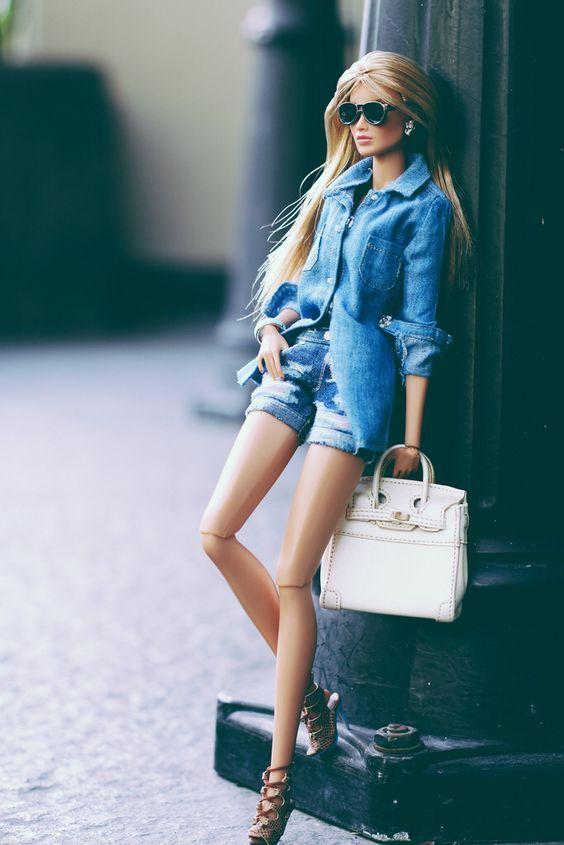 Quelle Barbie Next-Gen est votre rival romantique?   – barbie