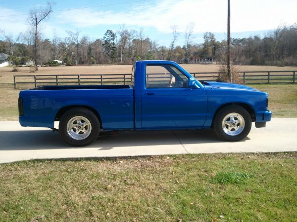S 10 Trucks For Sale Expired 1990 Chevy S10 Race Truck Trucks Other For Sale In Baton Chevy S10 Chevy Mini Trucks
