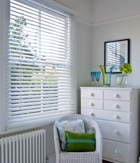 Cheap White Venetian Blinds With Cords: Https://cheapestblindsuk.com/shop