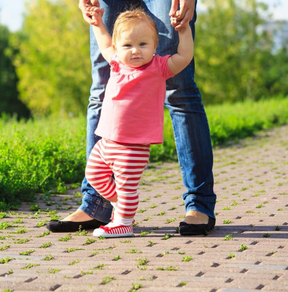 best shoes for early walkers