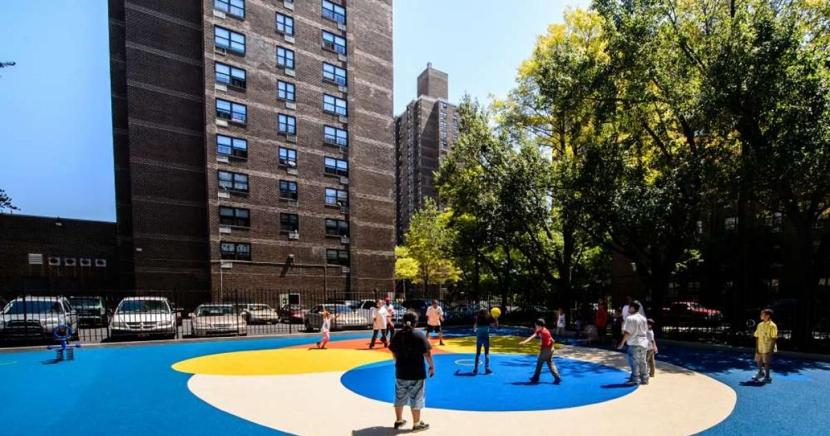 Inside The Best Of New York City S Affordable Housing Affordable Housing City New York