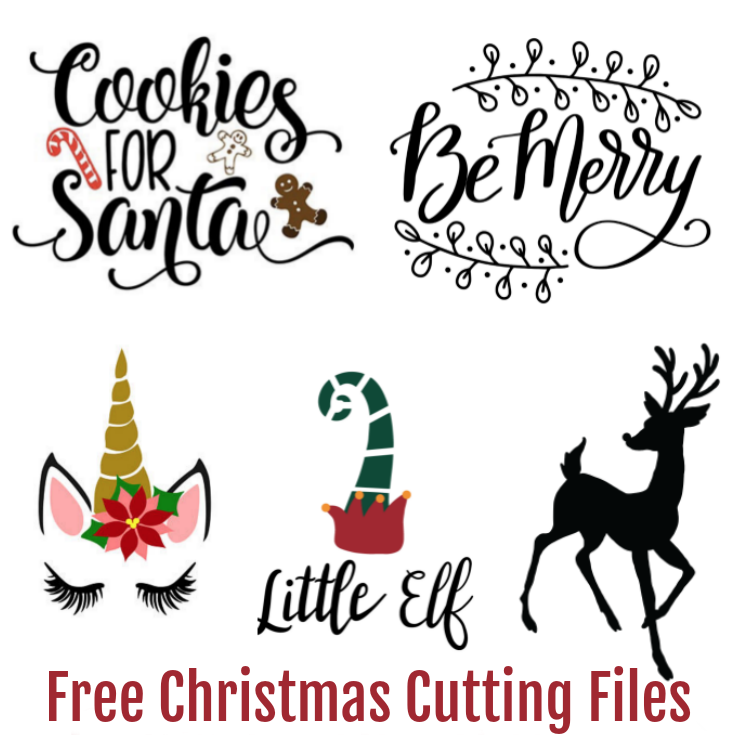Get These Free Svg Files For Christmas Gifts And Crafts Christmas Svg Files Christmas Svg Files Free Cricut Free