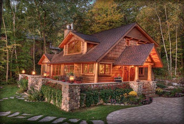 Absolutely Wonderful Sylvan Lake Cabin In 2020 Rustic Home