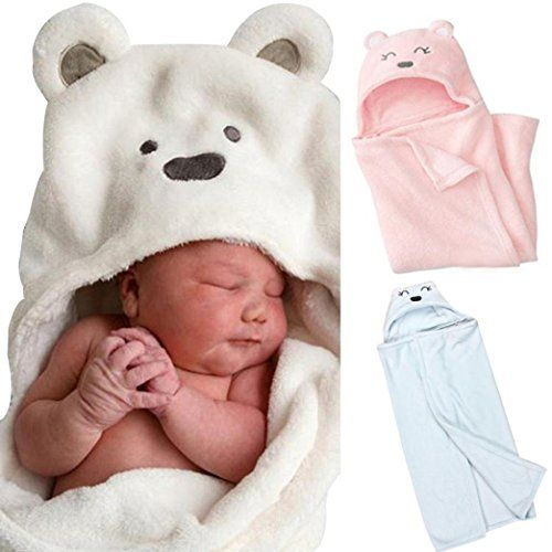 Lovely Soft Baby Blanket Towels Animal Shape Hooded Bath ... https://www.amazon.com/dp/B01N923P4N/ref=cm_sw_r_pi_dp_x_qP8pzbCVJECZS