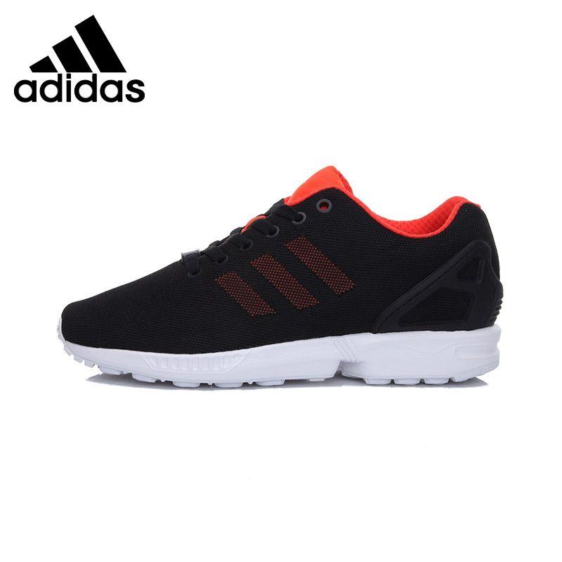 new styles 30190 f2d67 Original New Arrival 2017 Adidas Originals ZX FLUX Men's ...