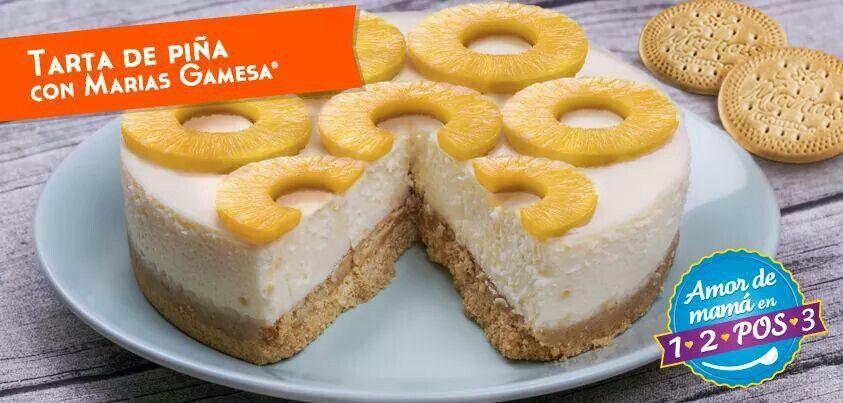 Photo of Pineapple pie