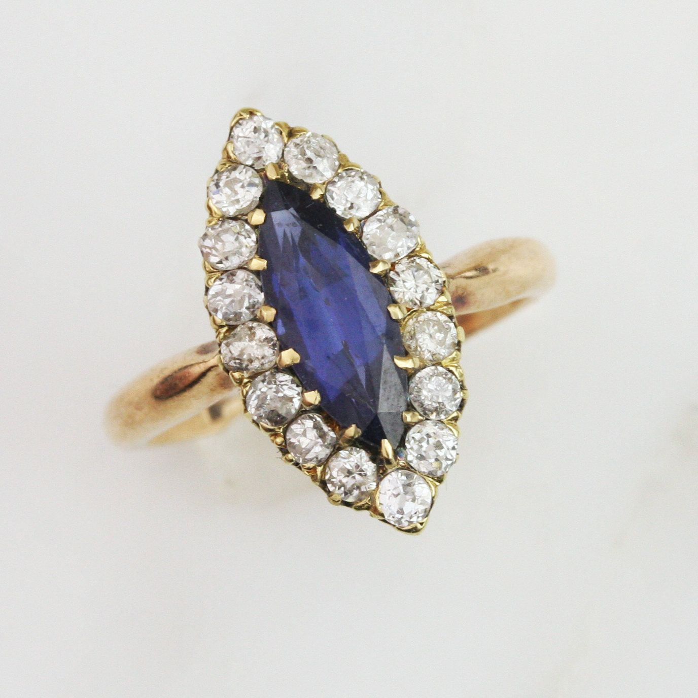 fabulous vintage engagement rings engagement ring and sapphire