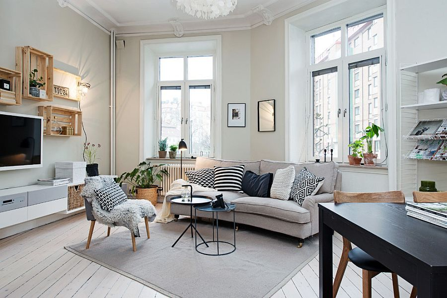 50 Chic Scandinavian Living Rooms Ideas Inspirations Living Room Scandinavian Scandinavian Decor Living Room Living Room Design Styles #scandinavian #decor #living #room