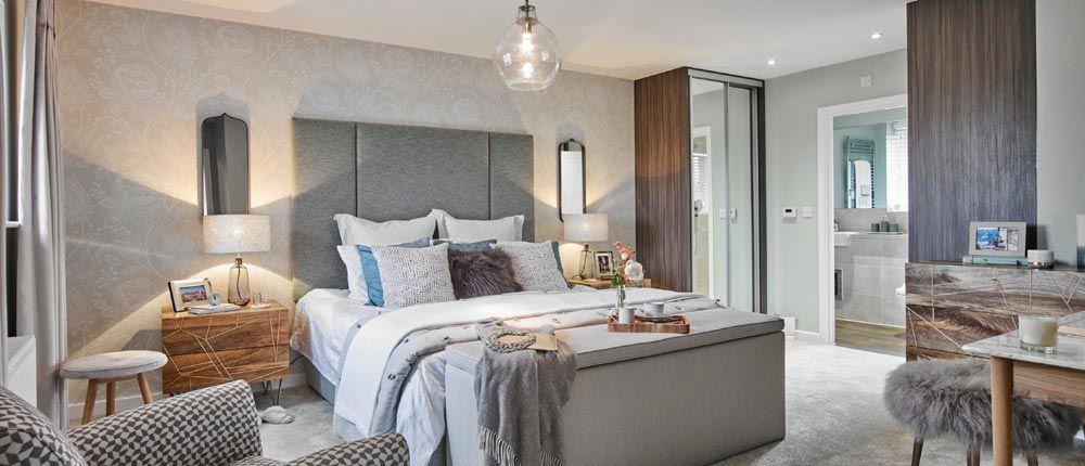 John Lewis Take Lead On Show Home Design In Ebbsfleet