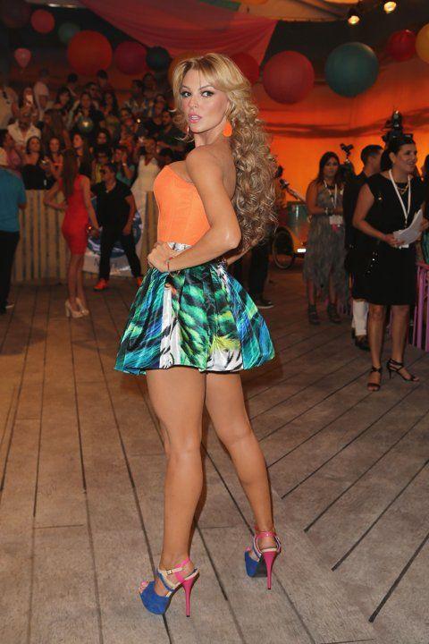 Marjorie De Sousa | Marjorie De Sousa | Legs, Sexy legs ...