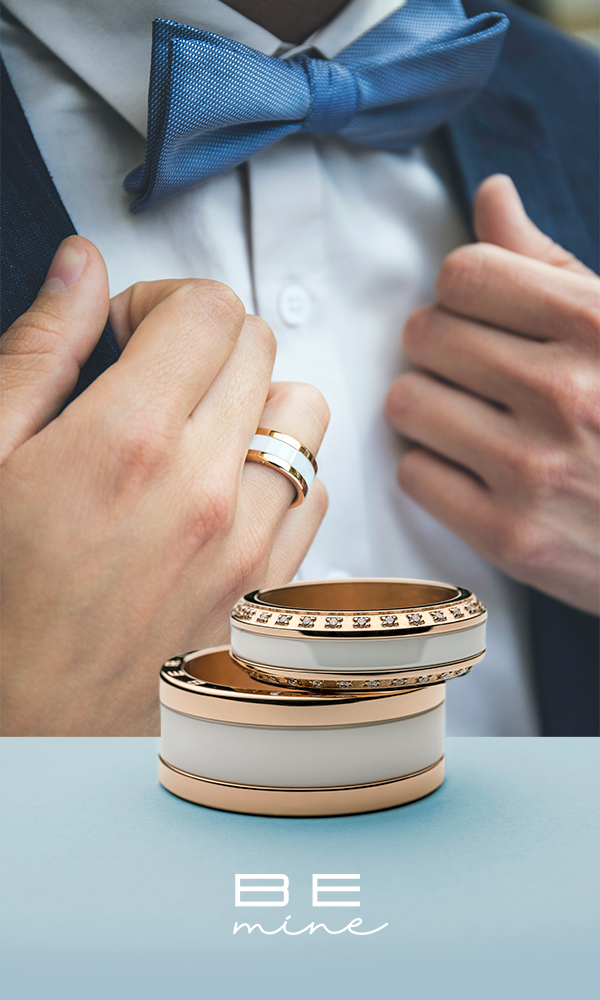 Arctic Symphony Perth Men S Jewelry Rings Wedding Ring Pics