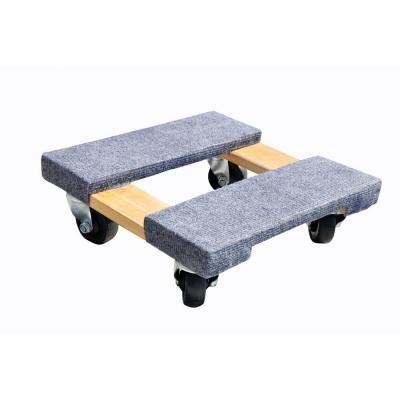 Milwaukee 800 Lb Capacity Furniture Dolly 33815 Furniture Dolly Furniture Wood Furniture