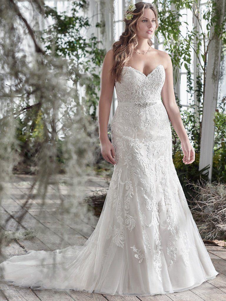 Maggie Sottero Winstyn 5ms694 Marie Antoinette Bridal Salon Derby Ct 203 734 4 Maggie Sottero Wedding Dresses Sottero Wedding Dress Flattering Wedding Dress