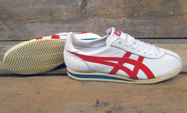 Onitsuka Tiger Corsair Vintage - EU Kicks: Sneaker Magazine. Onitsuka  TigerShoes ...