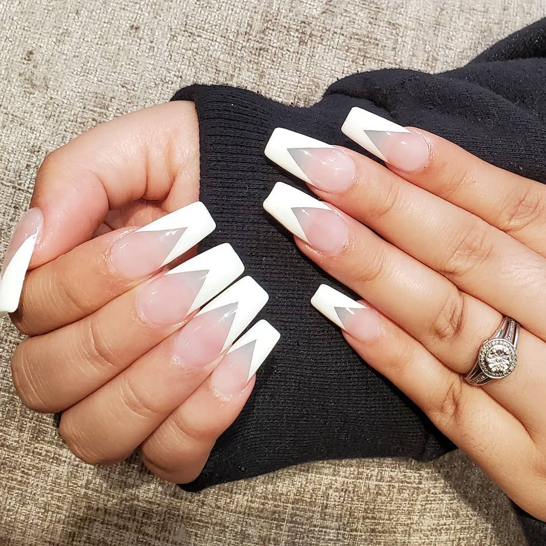 By Lily In Monterey Park Rockstar Nail Designs In 2021 Nail Designs New Nail Designs Trendy Nails