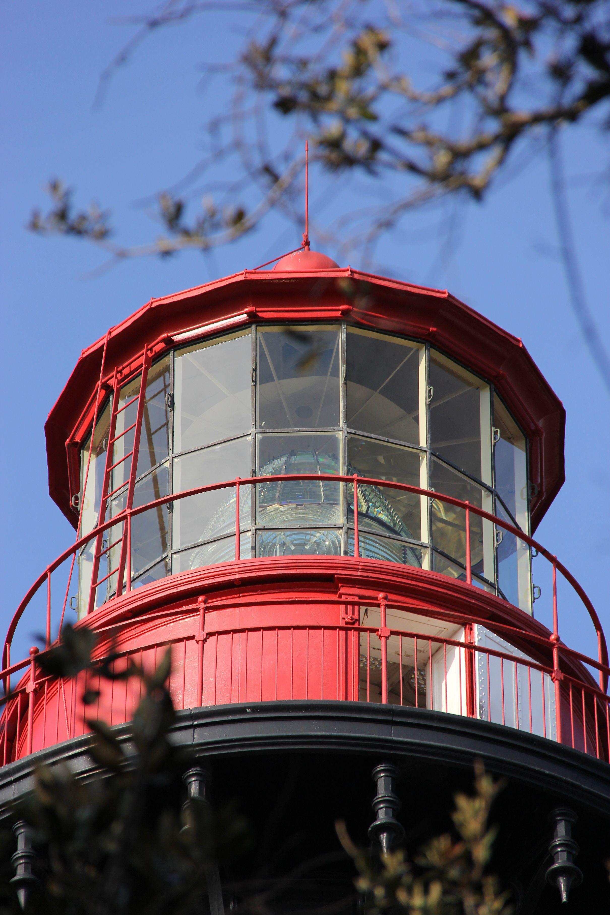 St. Augustine Lighthouse, Florida