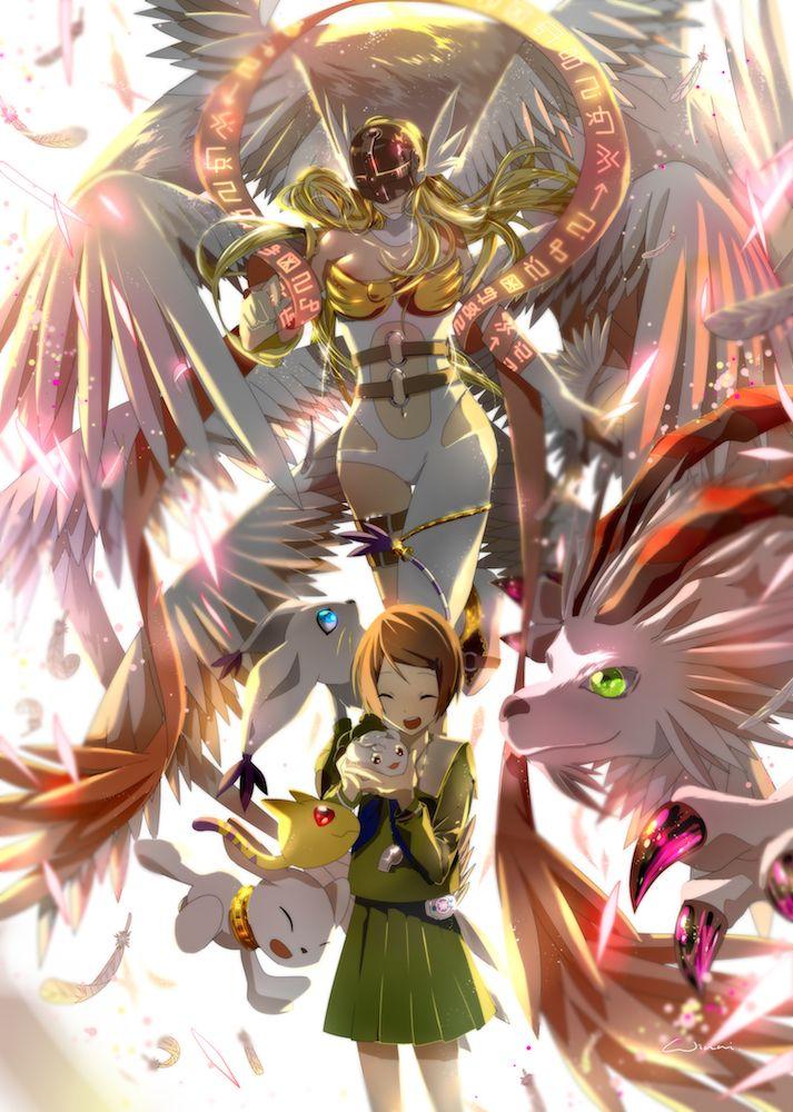 Digimon Adventure tri. 1 Saikai Review Digimon, Digimon