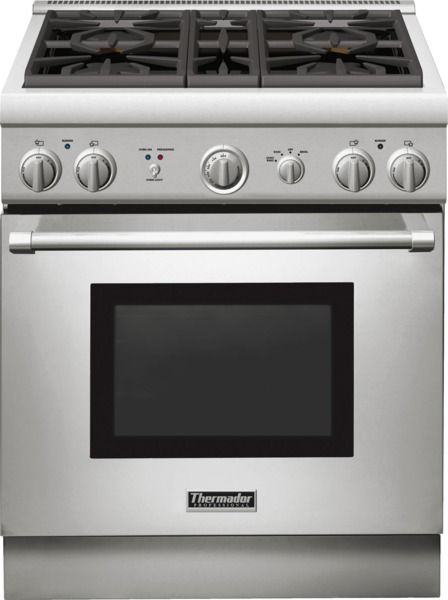 Best 30 Inch Professional Gas Ranges (Reviews / Ratings / Prices ...