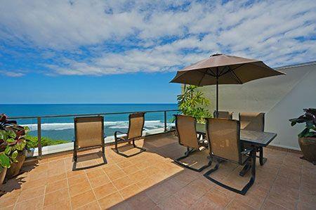 Kauai Vacation Rental : Pu'u Poa 308