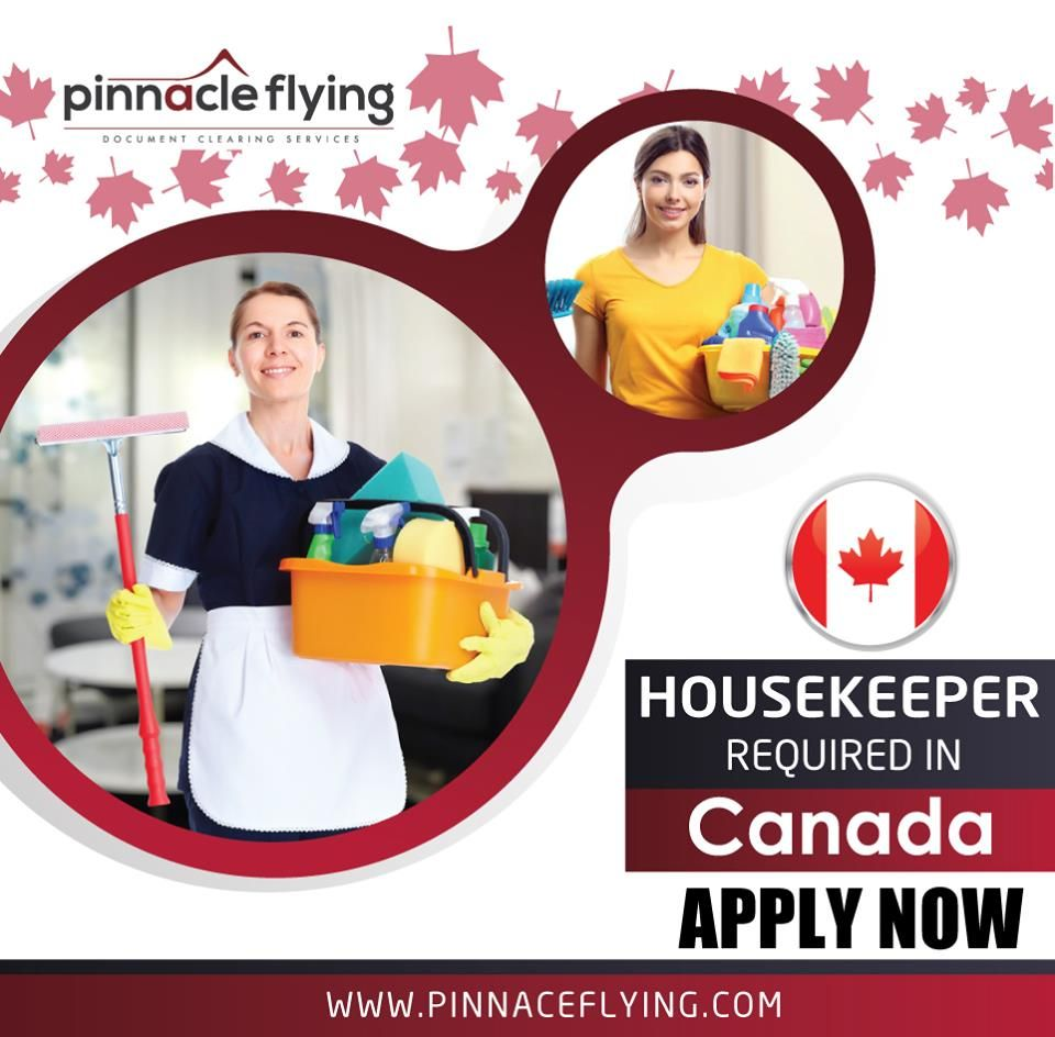 Jobs In Canada In 2020 Job Find A Job