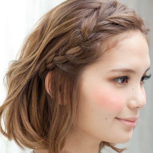 Pinterest 10 idées de coiffures simples pour les fêtes