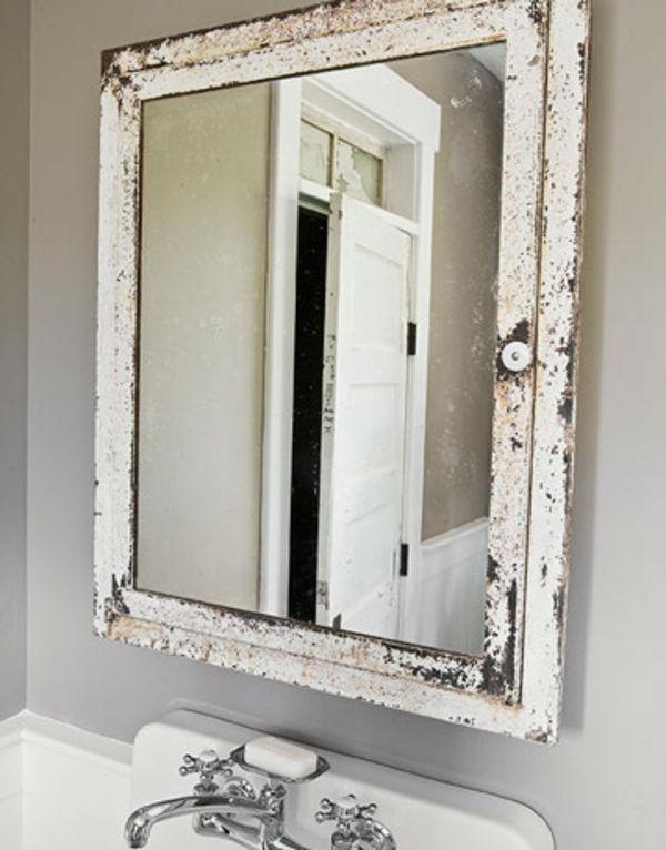 bad spiegel - Google Search home Pinterest Google search - badezimmermöbel aus holz