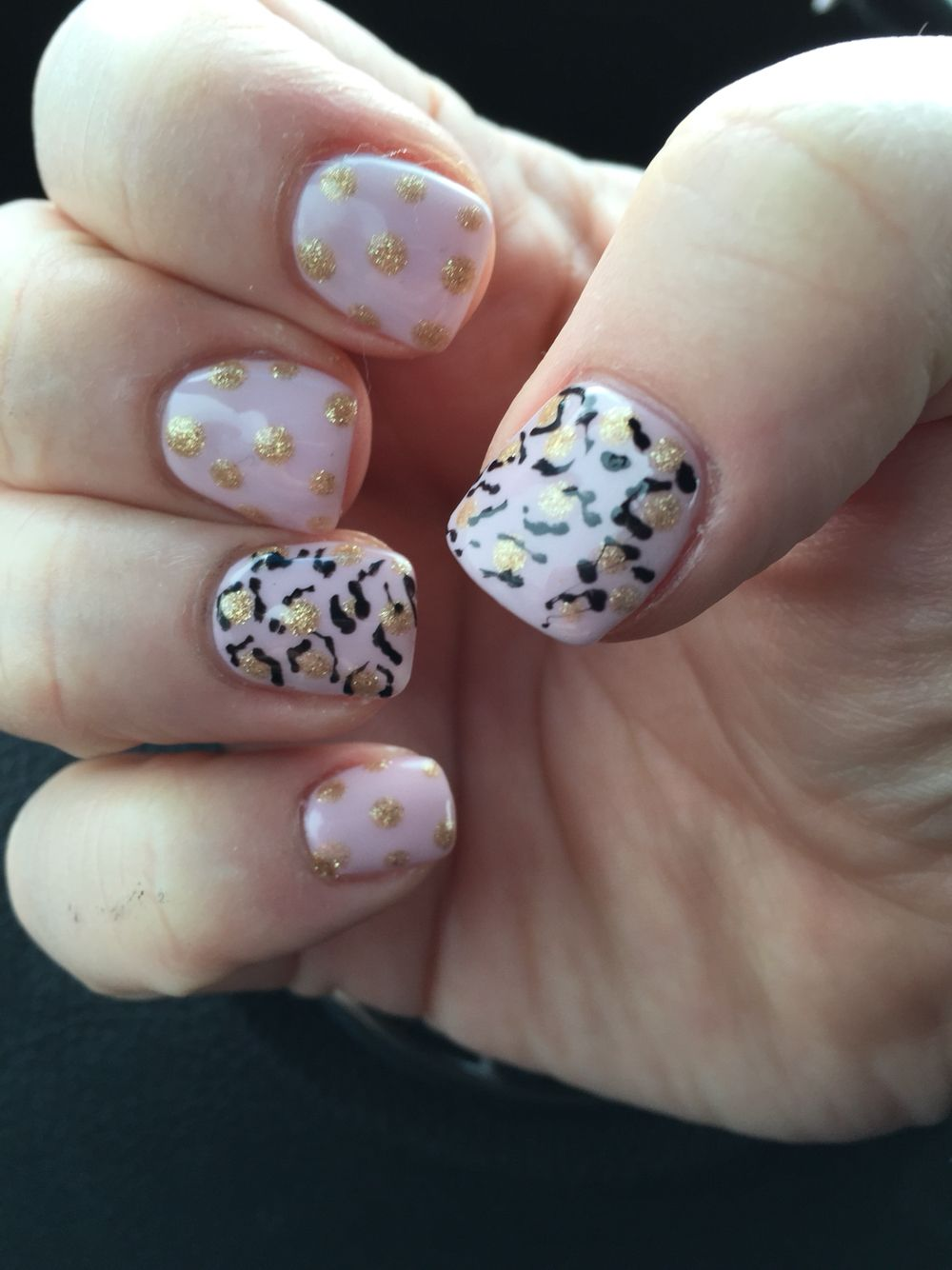 Done by Jimmy at Diamond Nail Spa in Schererville, Indiana #nails ...