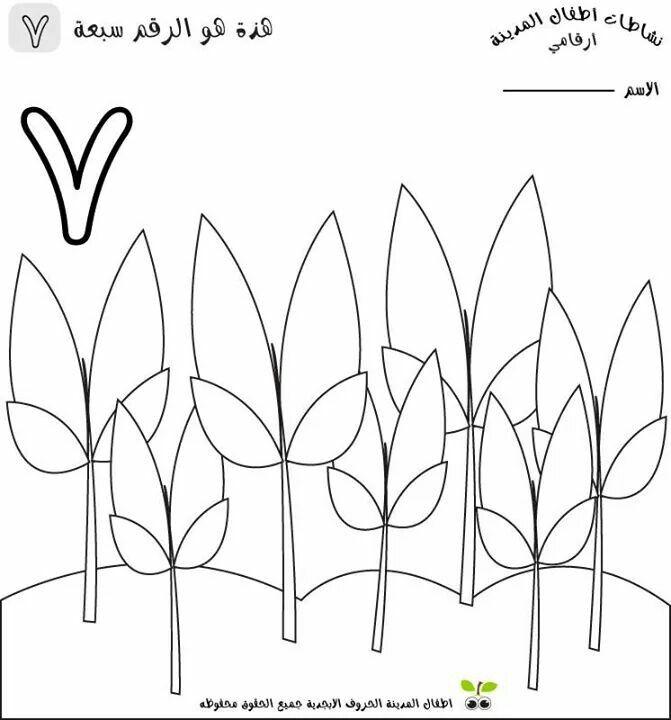 pin by nisreen massad on learning arabic kindergarten worksheets. Black Bedroom Furniture Sets. Home Design Ideas