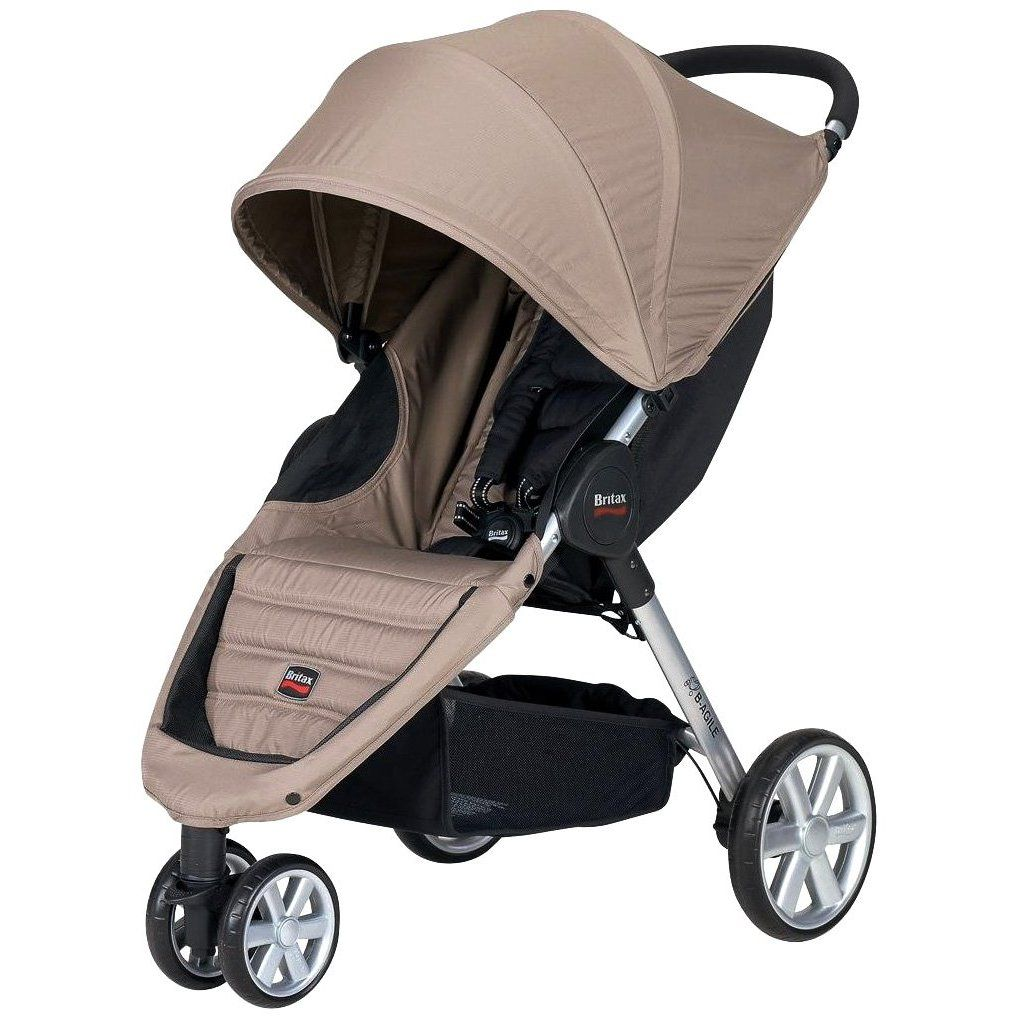 Britax B-Agile | Things for Baby | Pinterest
