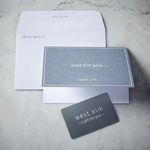 West Elm Credit Card Review And Information Gift Card Credit Card Reviews West Elm