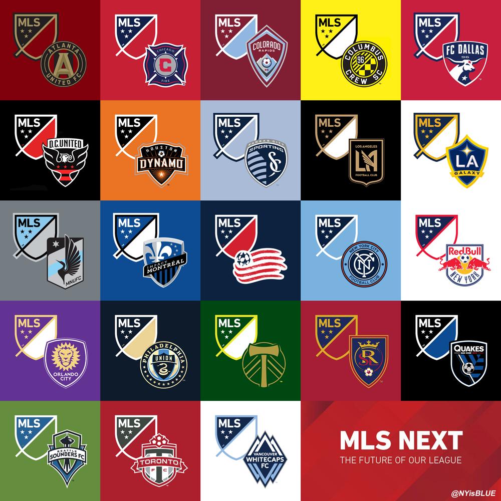2018 MLS Kits - Page 6 - Sports Logo News - Chris Creamer ...