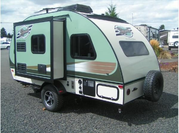 Forest River 2015 Travel Trailer Caravan R Pod 177 For Sale In