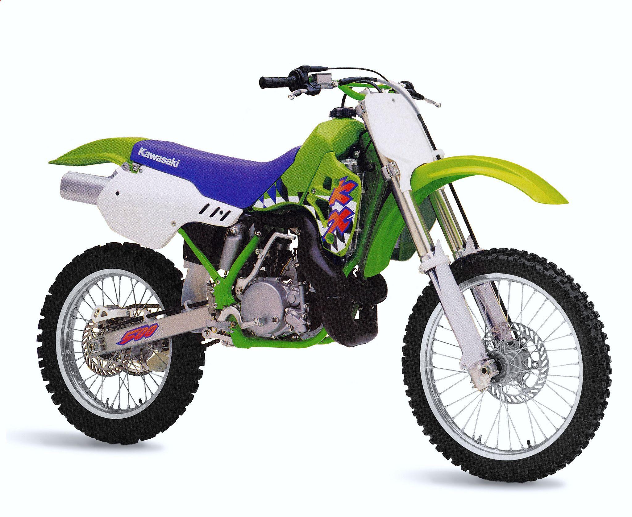 1997 kawasaki kx500 dirt bikes motorrad. Black Bedroom Furniture Sets. Home Design Ideas