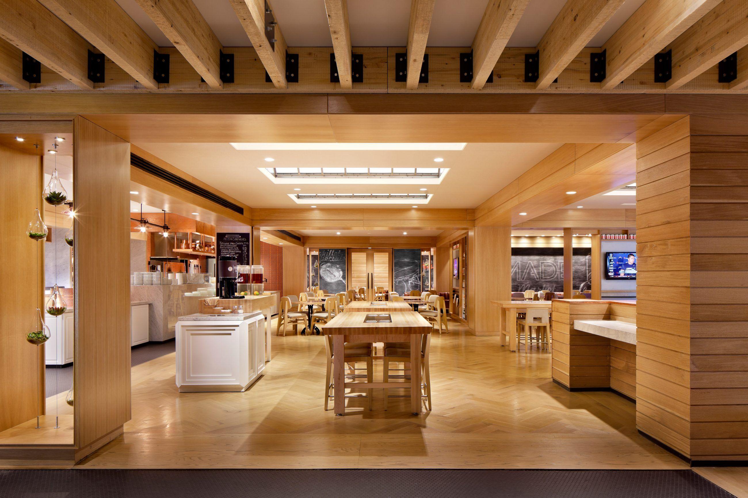 MADE Market Prototype - Hilton DoubleTree Tulsa, OK | Hospitality ...