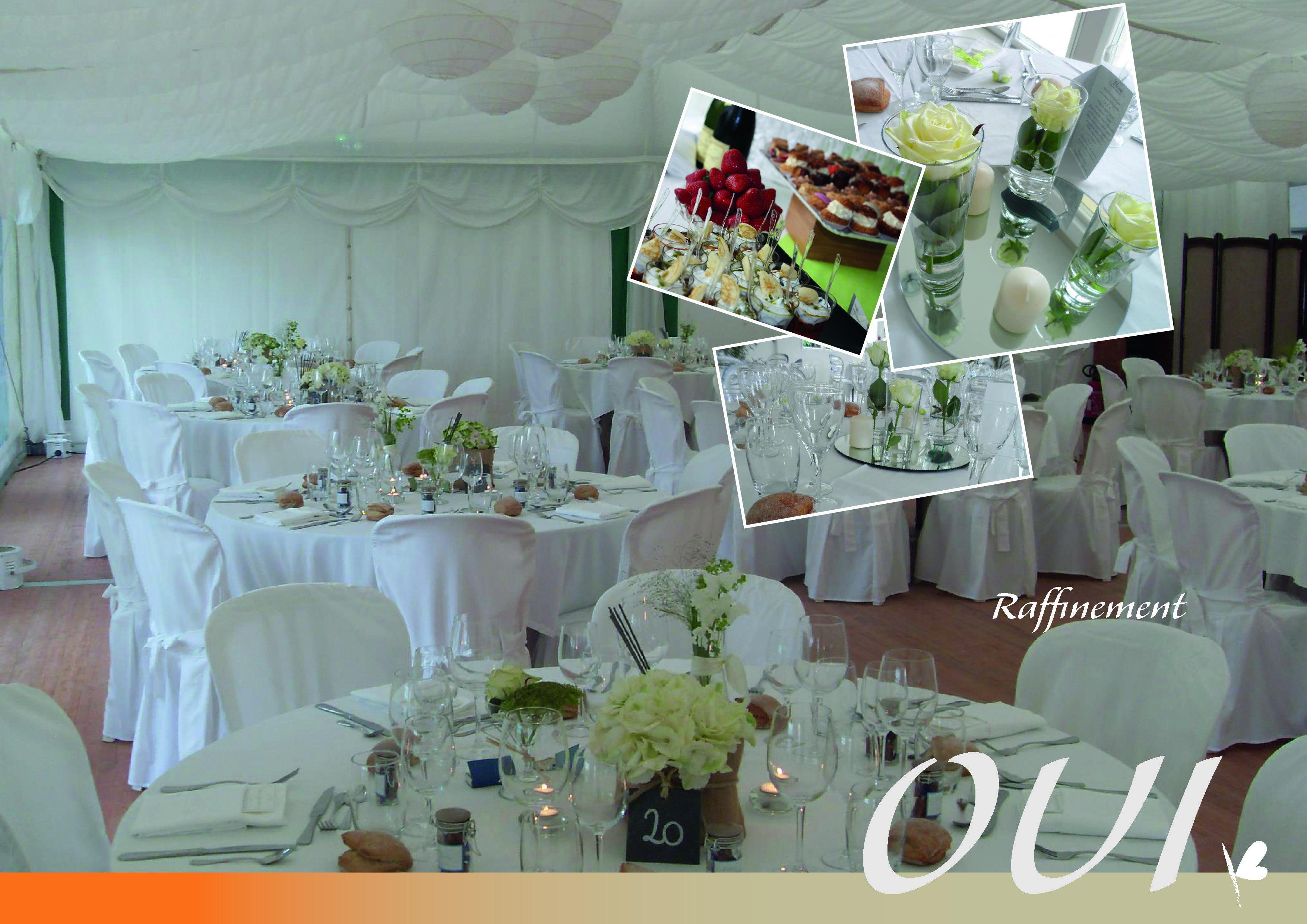 decoration mariage quimper