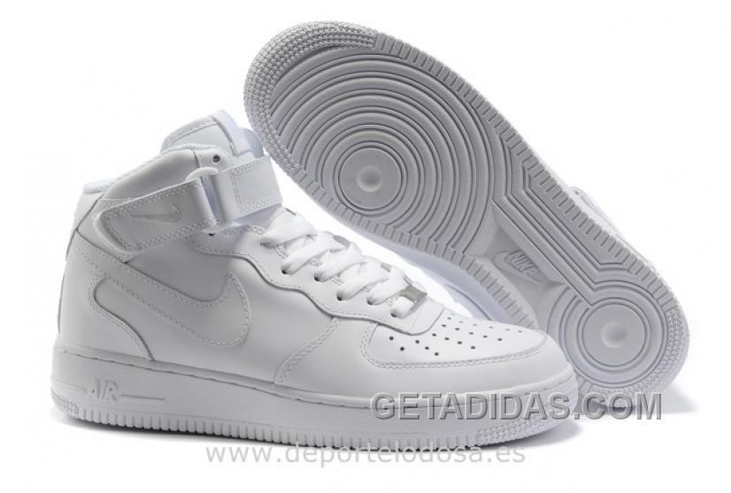 http://www.getadidas.com/nike-air-force-1-high-hombre-blanco ...