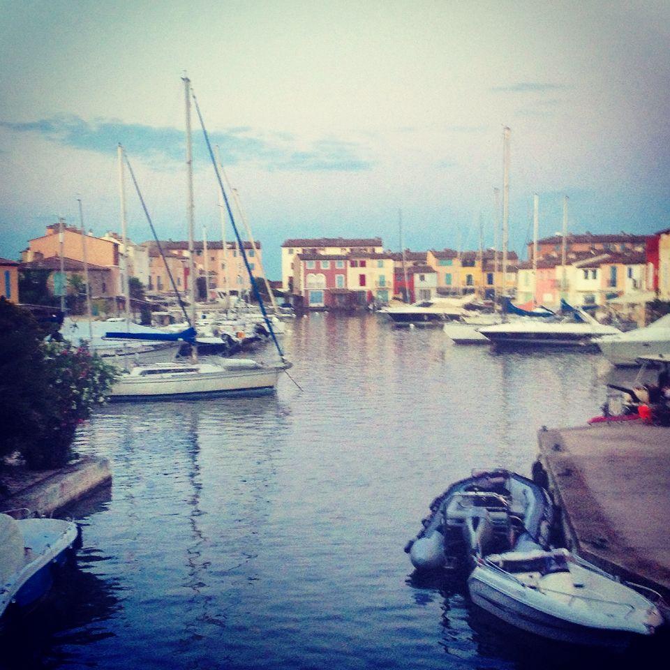 #francia #saint-Tropez