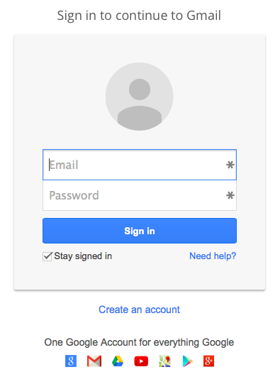 Pin by Juan Gil on Gmail Login - Gmail Sign In | Gmail