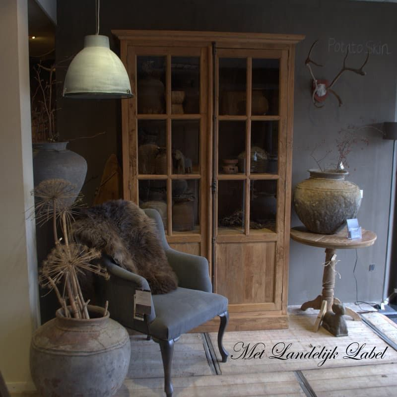 Buffetkast Lot Woonkamer Home Decor Colorful Interiors