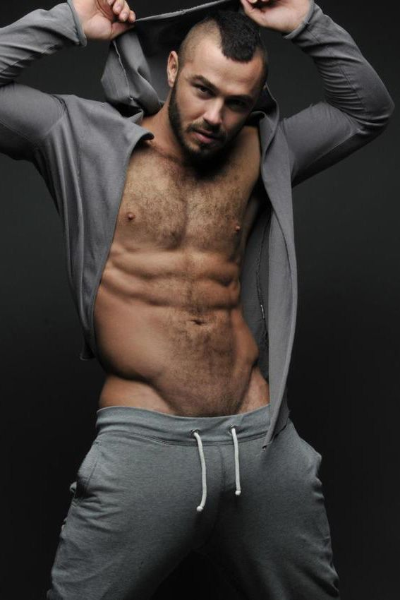 Scorpioitalia,Tumblrcom  Men  Hot Guys, Hairy Men -9428