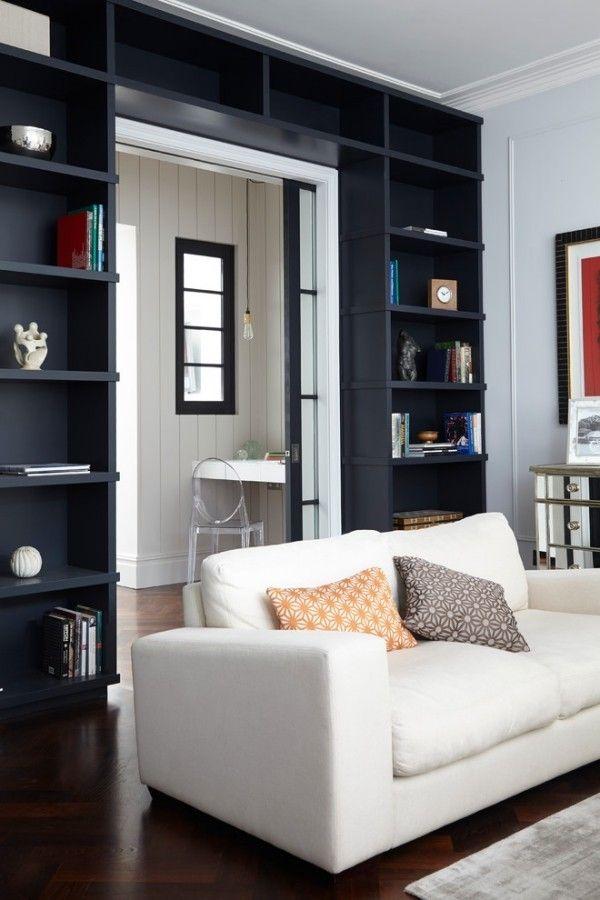 design Schiebetüren holz Einrichtungsideen #Design #dekor