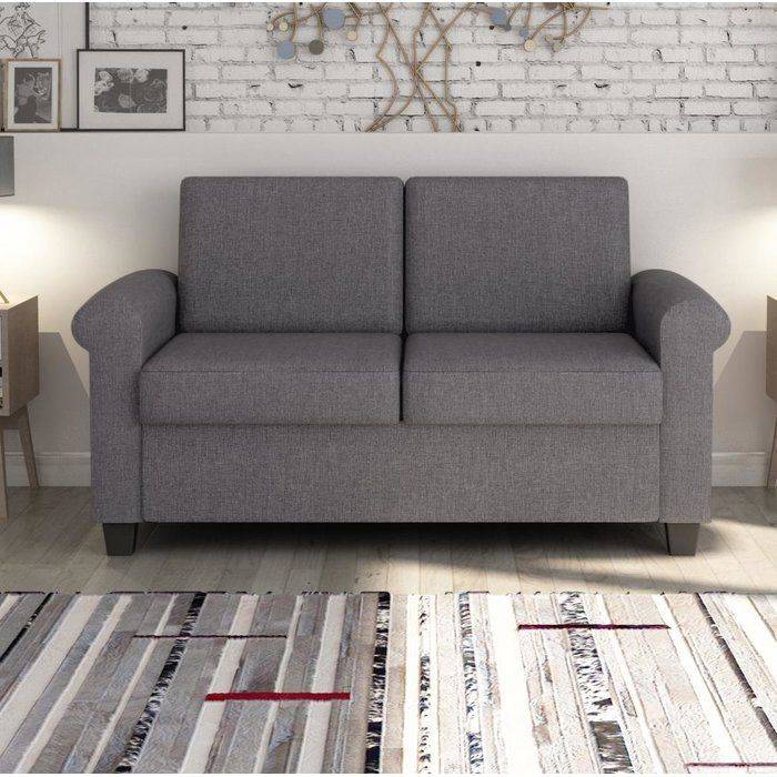 cheaper fd84a cbe6f Ahumada Sofa Bed | Samantha Lane | Sofa, Twin sleeper sofa ...