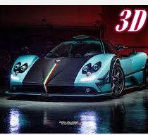 3D Gerçek Arabalar Oyunu Oyna - Oyun Zamanı